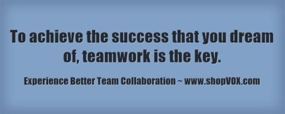 shop team collaboration